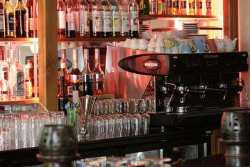 Bar Le Kebaya - boire à Beauval - Les hôtels de Beauval