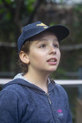 Activité pédagogique Soigneur d'un Jour junior - ZooParc de Beauval