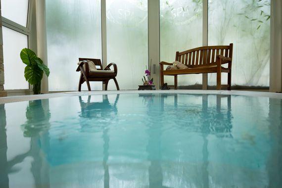 L'instant détente au Spa - Spa des Jardins de Beauval