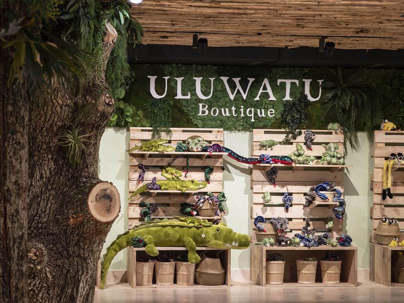Acheter un souvenir des animaux du dôme - Boutique du ZooParc de Beauval