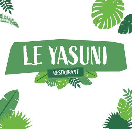 Restauration - Réservation Yasuni - ZooParc de Beauval