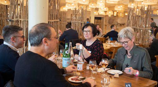 Le Yasuni - Restaurant - ZooParc de Beauval