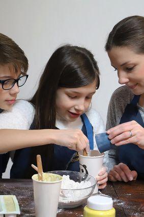 Recycler en famille - Activité familiale Atelier bonnes ré'zoo'lutions - ZooParc de Beauval