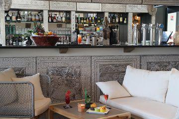 Bar Le Cap - boire à Beauval - Les hôtels de Beauval