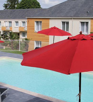 Les Hameaux de Beauval - Les Hôtels de Beauval - ZooParc de Beauval
