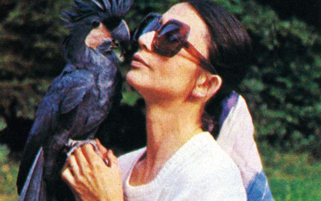 Françoise Delord, fondatrice de Beauval - L'histoire du ZooParc
