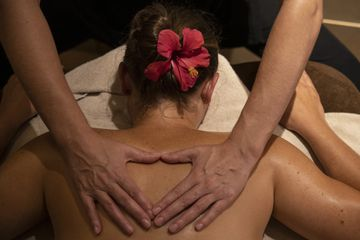 Soins et massages - Spa des Jardins de Beauval