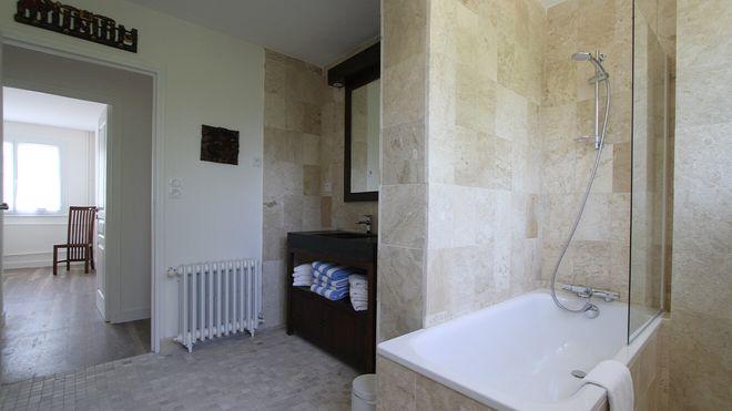 Les Hameaux de Beauval - appartement 2 chambres - Les hôtels de Beauval