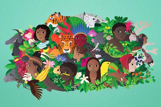 Le 3 mars 2021 : c'est la Journée mondiale de la vie sauvage !