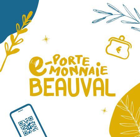 E-Porte monnaie - Moyen de paiement - ZooParc de Beauval