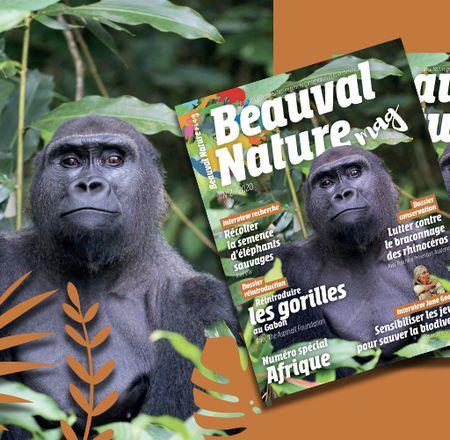 Magazine Beauval Nature