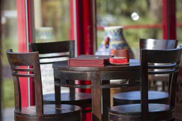 Bar Le Shanghaï - boire à Beauval - Les hôtels de Beauval