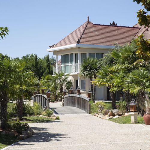 Dormir aux Jardins de Beauval - Les hôtels de Beauval