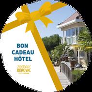 Offir un cadeau - Bon cadeau Hôtels - ZooParc de Beauval