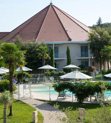 Les Jardins de Beauval - Les Hôtels de Beauval - ZooParc de Beauval
