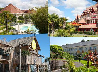 Les Hôtels de Beauval - Réservez maintenant - ZooParc de Beauval
