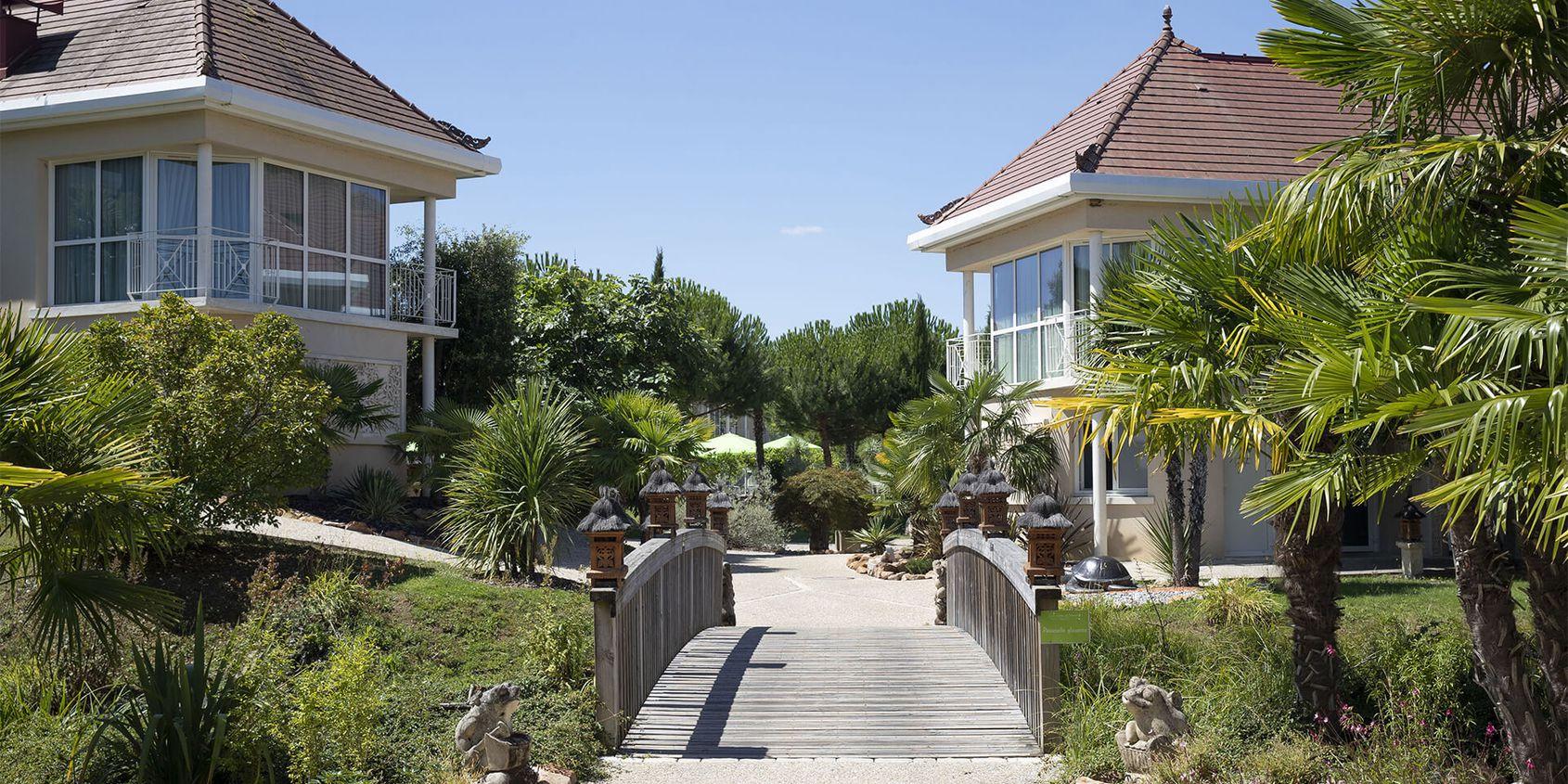 Séjourner aux Jardins de Beauval - Les hôtels de Beauval