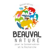 Logo Beauval nature