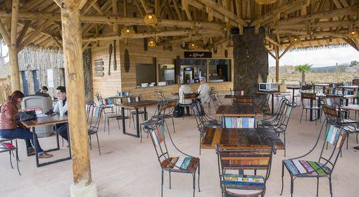 Le Serengeti - Restaurant - ZooParc de Beauval