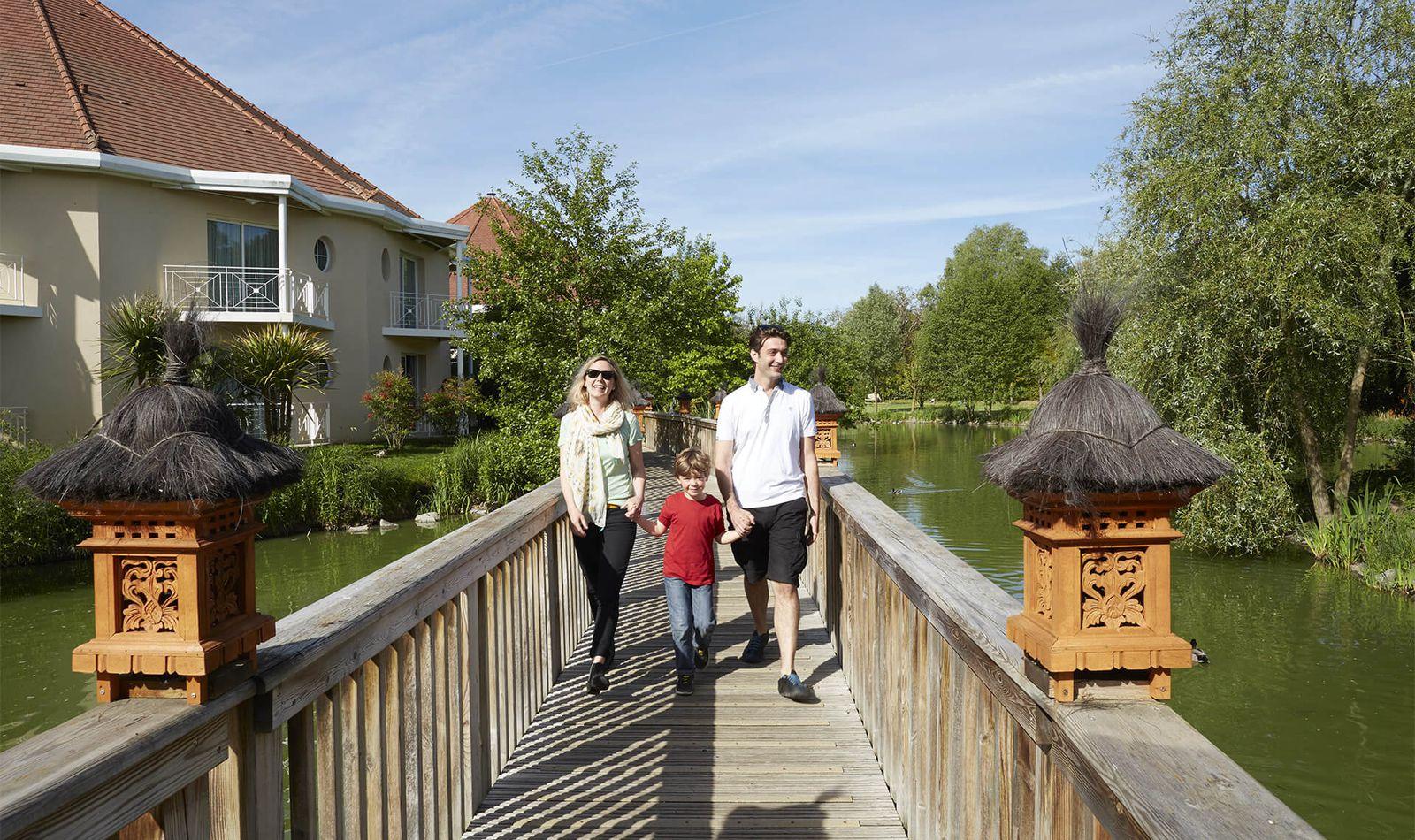 Nos offres du moment - Réductions hôtels de Beauval