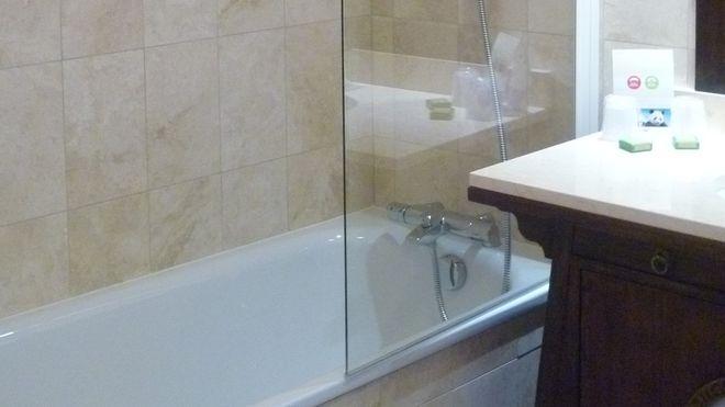 Les Pagodes de Beauval - chambre confort - Les hôtels de Beauval