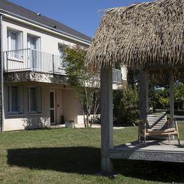 Dormir aux Hameaux de Beauval - Les hôtels de Beauval